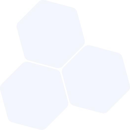 hexagoon triple